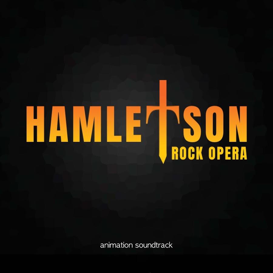HAMLETSON - Shakespeare Rock Opera